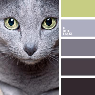 Paleta kolorów nr 106