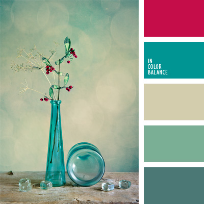 Paleta kolorów nr 107