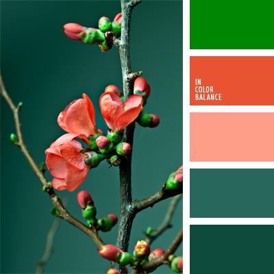 Paleta kolorów nr 108