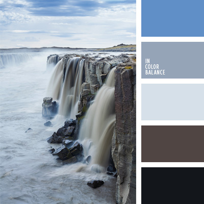 Paleta kolorów nr 115