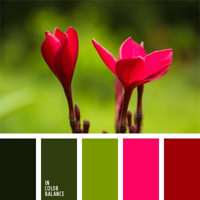 Paleta kolorów nr 118