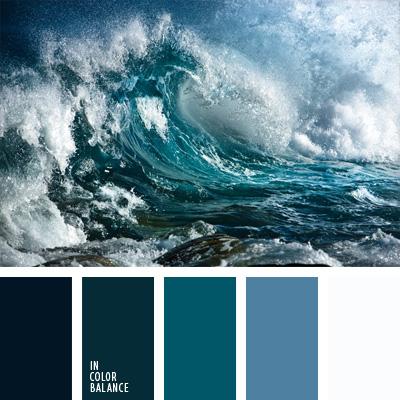 Paleta kolorów nr 121