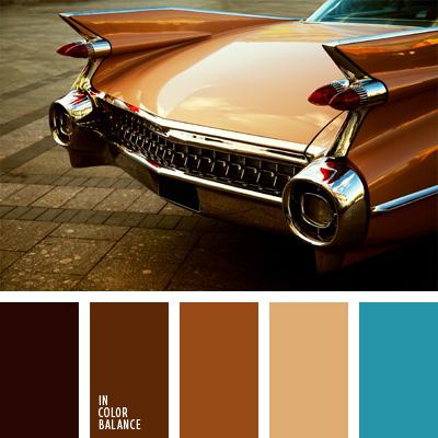 Paleta kolorów nr 127
