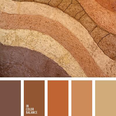 Paleta kolorów nr 128