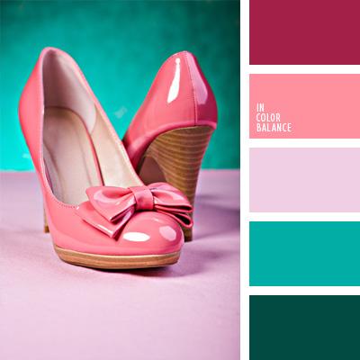 Paleta kolorów nr 133
