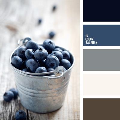 Paleta kolorów nr 138