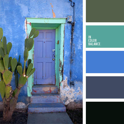 Paleta kolorów nr 144