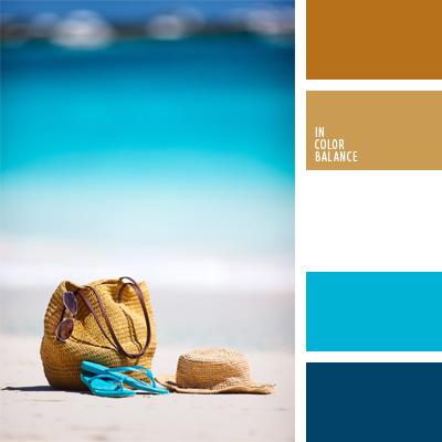 Paleta kolorów nr 146
