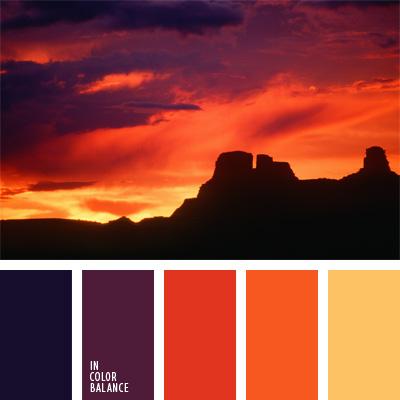 Paleta kolorów nr 147