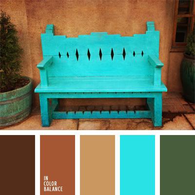 Paleta kolorów nr 148