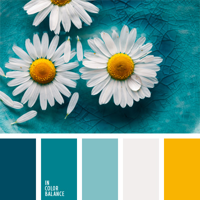 Paleta kolorów nr 151