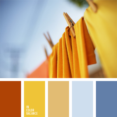 Paleta kolorów nr 160