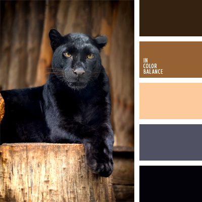 Paleta kolorów nr 167