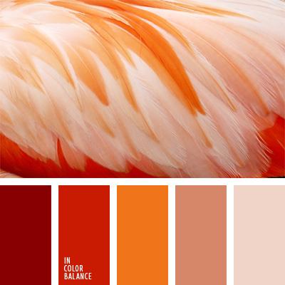 Paleta kolorów nr 174