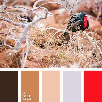Paleta kolorów nr 182