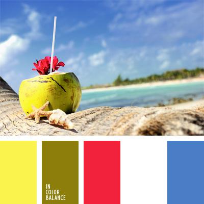 Paleta kolorów nr 188