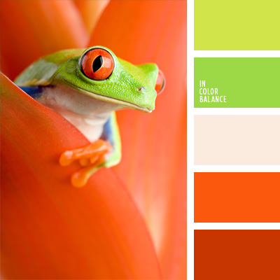 Paleta kolorów nr 195