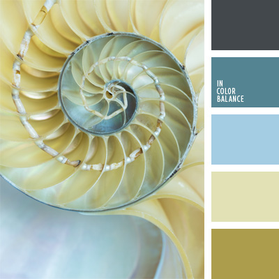 Paleta kolorów nr 196