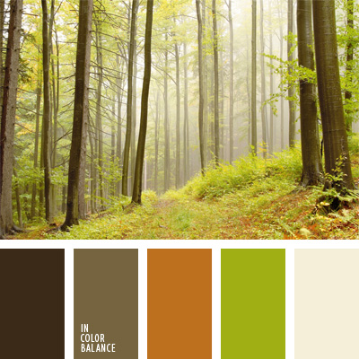 Paleta kolorów nr 199