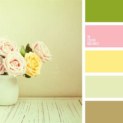 Paleta kolorów nr 2