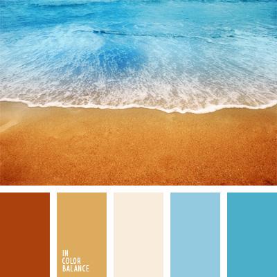 Paleta kolorów nr 205