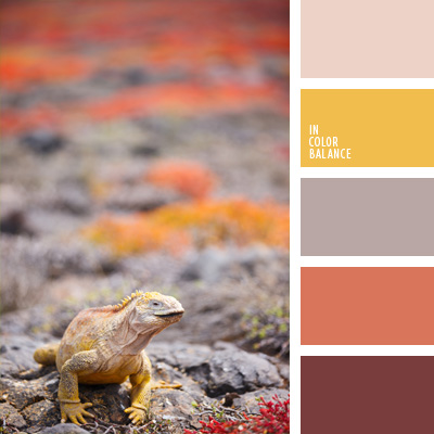 Paleta kolorów nr 222