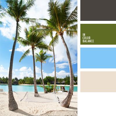 Paleta kolorów nr 226