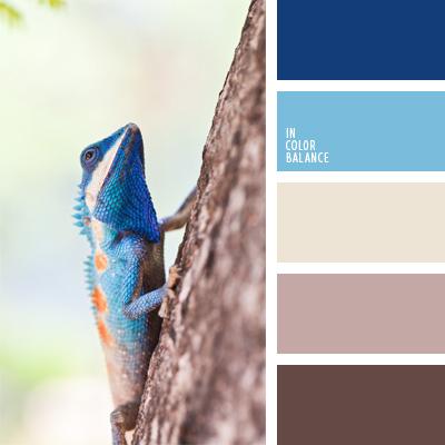 Paleta kolorów nr 236