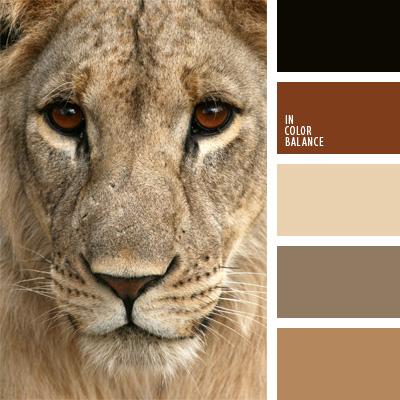 Paleta kolorów nr 254