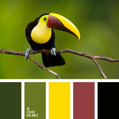 Paleta kolorów nr 259