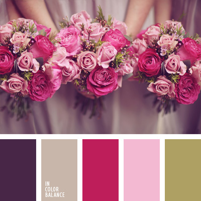 Paleta kolorów nr 261
