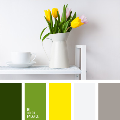 Paleta kolorów nr 265