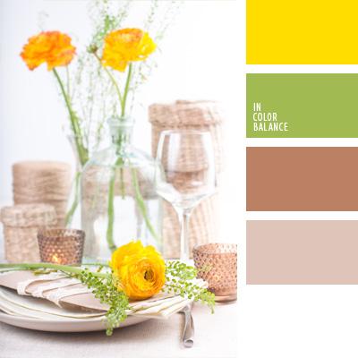 Paleta kolorów nr 270
