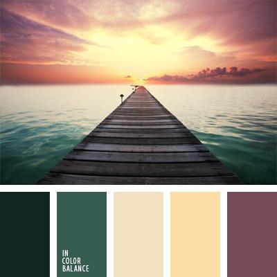 Paleta kolorów nr 274