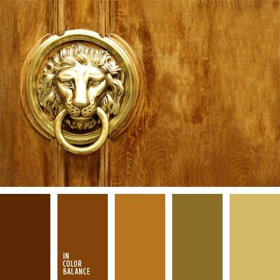 Paleta kolorów nr 278