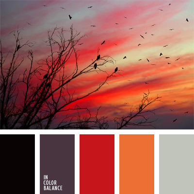 Paleta kolorów nr 285