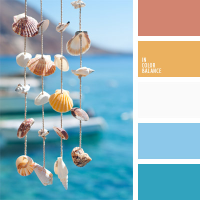 Paleta kolorów nr 307