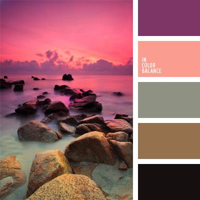 Paleta kolorów nr 33