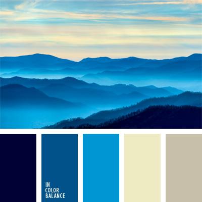 Paleta kolorów nr 46