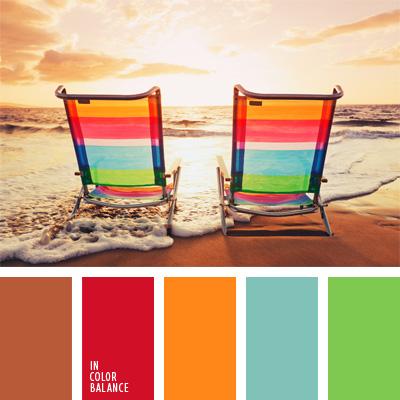 Paleta kolorów nr 48