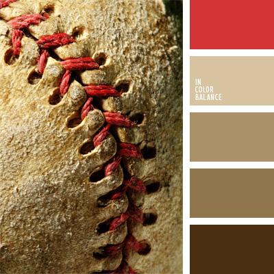 Paleta kolorów nr 57