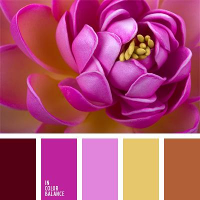 Paleta kolorów nr 84