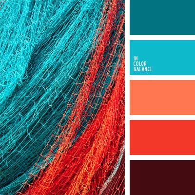 Paleta kolorów nr 85