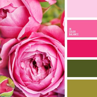 Paleta kolorów nr 91