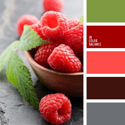Paleta kolorów nr 99