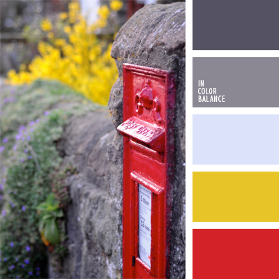 Paleta kolorów nr 536