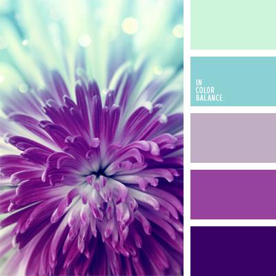 Paleta kolorów nr 540