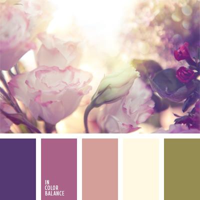Paleta kolorów nr 544