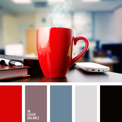 Paleta kolorów nr 546