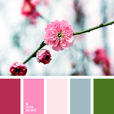 Paleta kolorów nr 1221